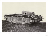 Fuller Medium D Tank Prints
