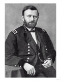 General Ulysses S. Grant Reproduction giclée Premium