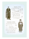Vergers' Gowns Posters