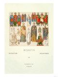 Byzantin Posters