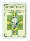 American Perfumer and Essential Oil Review, January 1914 Posters