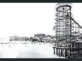 Amusement Park, Long Beach, California Posters by William Henry Jackson
