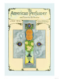 American Perfumer and Essential Oil Review, January 1914 Art