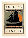 October Century Photo by H.m. Lawrence