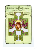 American Perfumer and Essential Oil Review, June 1913 Posters
