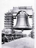 Liberty Bell Arch, Philadelphia, Pennsylvania Print