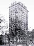 Philadelphia Building Prints