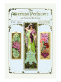 American Perfumer and Essential Oil Review, December 1910 Print