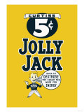 Jolly Jack Art