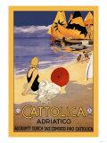 Cattolica Print