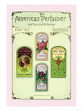 American Perfumer and Essential Oil Review, February 1912 Prints