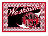 Washburn's Dandy Dan Prints