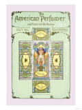 American Perfumer and Essential Oil Review, October 1911 Photo