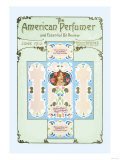 American Perfumer and Essential Oil Review, June 1912 Prints