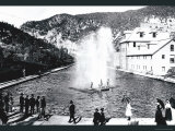 Glenwood Springs, Colorado Prints by William Henry Jackson