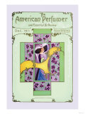American Perfumer and Essential Oil Review, December 1911 Posters