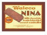 Waleco Nina Prints