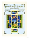 American Perfumer and Essential Oil Review, June 1910 Prints