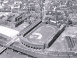Franklin Field in Philadelphia Photo