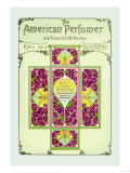 American Perfumer and Essential Oil Review, May 1912 Poster
