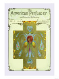 American Perfumer and Essential Oil Review, August 1910 Prints