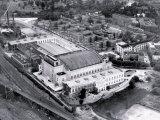 Aerial View, Philadelphia, Pennsylvania Poster