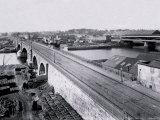 Bridge, Philadelphia, Pennsylvania Photo