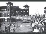 Gordon Park, Cleveland, 1900 Photo by William Henry Jackson