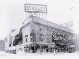 The Stanley, Philadelphia, Pennsylvania Posters