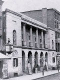 Chestnut Street Theatre, Philadelphia, Pennsylvania Prints