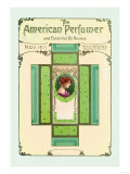 American Perfumer and Essential Oil Review, November 1911 Posters