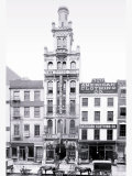 Tower Hall, Philadelphia, Pennsylvania Posters