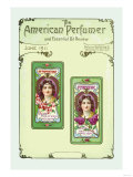 American Perfumer and Essential Oil Review, June 1911 Posters
