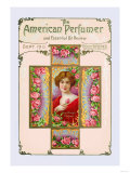 American Perfumer and Essential Oil Review, September 1912 Photo