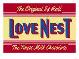 Love Nest Affiche