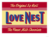 Love Nest Poster
