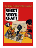 Short Wave Craft: This Converter Posters