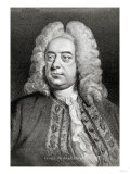 George Frederick Handel Photo
