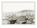 City Bay View, San Francisco, California Prints