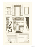 Doorways and Windows Posters by J. Buhlmann