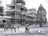Building History, Philadelphia, Pennsylvania Posters