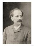 Jules Massenet Print