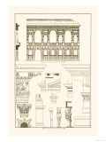 Palazzo Bevilacqua at Verona Print by J. Buhlmann