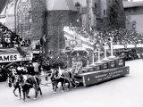 Parade, Philadelphia, Pennsylvania Prints
