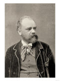 Anton Dvorak Print