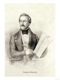 Gaetano Donizetti Prints