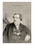 Gioacchino Rossini Prints