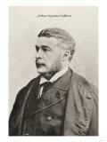 Arthur Seymour Sullivan Prints