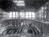 Building History, Philadelphia, Pennsylvania Print