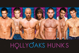 Hollyoaks Posters